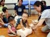 第2回小児心肺蘇生講習会【3】