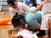 第2回小児心肺蘇生講習会【5】